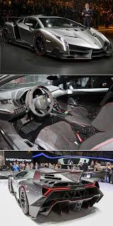 lamborghini veneno how fast 4 million lamborghini veneno might be loudest production hypercar