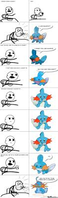 mudkip enters cereal guy s house and talks about mudkips by
