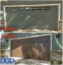 Garage Door Repair Chicago by Garage Doors Garage Doors Incorporated In Colorado Springs Co
