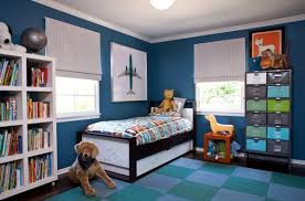 Boys Room Decorating - Design ideas for boys bedroom