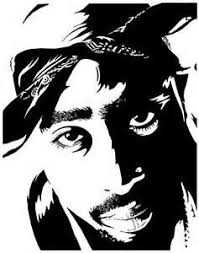 41 best tupac shakur images on pinterest trench black and drawings
