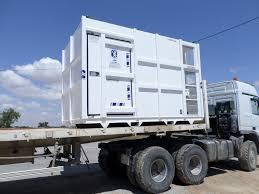 misa chambre froide sicomecah pour la construction métallique chambre froide
