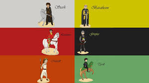house lannister game of thrones webcomic house greyjoy house lannister house