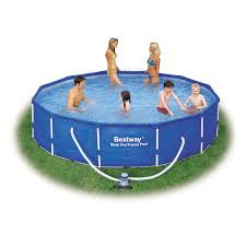 Pools & Spas Paddling Pools & Hot Tubs