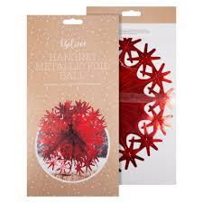 wholesale christmas foil ball decorations discount wholesale