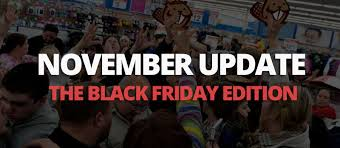 minted black friday the black friday edition november update beaver builder