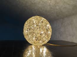 fil de fer gold floor lamp by catellani u0026 smith interior deluxe
