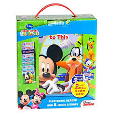reader mickey mouse target