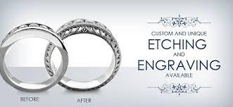 jewelry engraving engraving