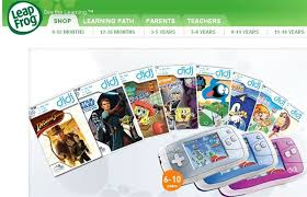 Leapfrog Phonics Desk This Full House Giveaway 18 Review Of Didj Handheld Gaming