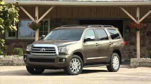 suv toyota sequoia toyota sequoia limited 2015 suv drive