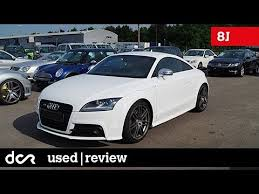 buying used audi buying a used audi tt 8j 2006 2014 common issues buying