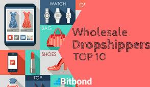 top 10 wholesale dropshippers plus faq