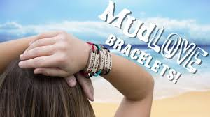 humanity bracelets mudlove bracelets provide one week of clean water for people in