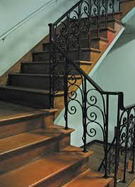 Iron Handrail For Stairs 25 Custom Wood Stairs And Railings Photo Gallery