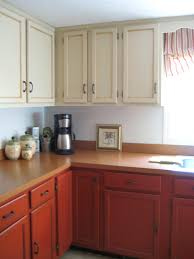 paint your old golden oak cabinets kitchens refinished