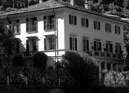 George Clooney Home In Italy John Kerry U0027s Houses