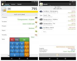 Trip Expense Tracker by Review 7 Android Apps That Track Your Expenses Computerworld