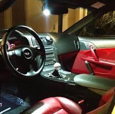 Corvette C6 Interior 2005 2013 C6 Corvette Interior Led Plug N Play Upgrade Kit U2013 Vette