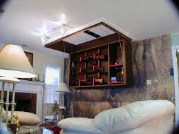 Wall Cabinets For Living Room Multifunctional Living Room Storage Ideas For Creative Saving