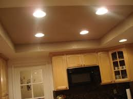 exterior kitchen recessed lighting with soffit lighting and wood