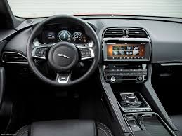 honda crossroad interior jaguar f pace 2017 picture 135 of 255