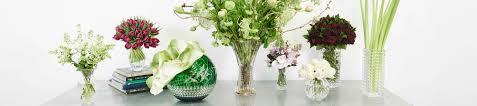 Waterford Vase Patterns Crystal U0026 Glass Vases Flower U0026 Cylinder Vases Waterford Crystal