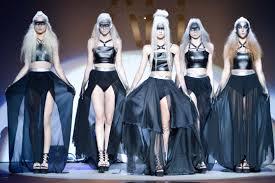 hair show 2015 the wrap alternative hair show 2015 styleicons
