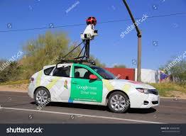 Arizona Google Maps by Phoenix Az March 26 Google Maps Stock Photo 185833595 Shutterstock