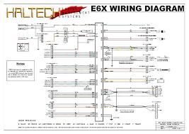 haltech e6k wiring diagram haltech wiring diagrams collection