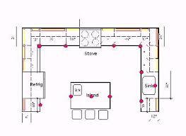 Kitchen Recessed Lighting Design Kitchen Recessed Kitchen Lighting Layout Designing Recessed