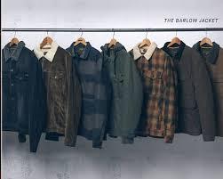 billabong 2017 introducing the barlow jackets featuring tyler