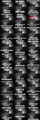 Meme Insanity Wolf - the very best of the insanity wolf meme insanity wolf meme