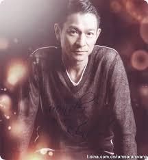 Andy Lau Blind Detective Tayvan Drama Andy Lau