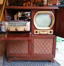Vintage Tv Stands For Sale Vintage Admiral Tv 1950 U0027s Phonograph Radio Wood Cabinet