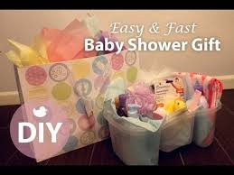 baby shower gift ideas for boys diy easy fast baby shower gift for both boys
