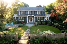 Front Lawn Landscaping Ideas 13 Front Yard Landscaping Ideas For Connecticut Homes