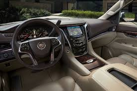 cadillac jeep interior cadillac escalade brief about model