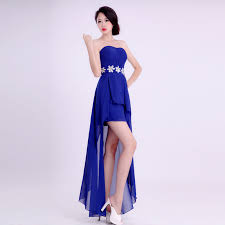 cheap royal blue bridesmaid dresses find more information about high low royal blue bridesmaid dress