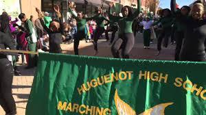 huguenot high school yearbook huguenot high school hton parade pt 4