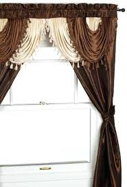 Chocolate Curtains Eyelet Interesting Chocolate Brown Blackout Curtains