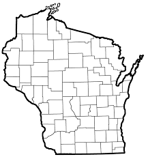 Wi County Map Wivuch Maps And Forms