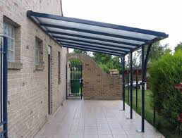 Aluminum Pergola Kits by Metal Pergola Kits Crafts Home