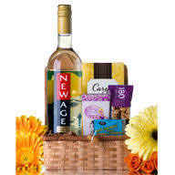 summer gift basket summer gift baskets gourmet food and wine gifts for summer