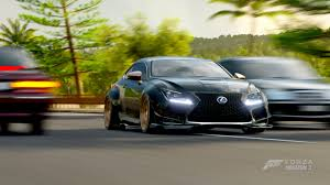 lexus is rocket bunny rocket bunny lexus rcf fh3 shots album on imgur