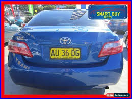 toyota camry altise for sale toyota camry for sale in australia