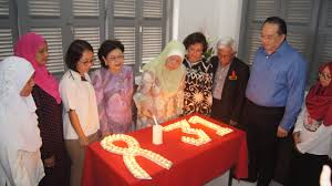 Designing Women Aids Malaysian Aids Foundation One Stop Support Centre Haven For Hiv