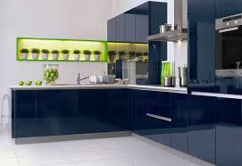 moderne landhauskchen blau par excellence moderne landhauskchen blau die wibrasil