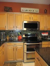 orange kitchen home design ideas murphysblackbartplayers com