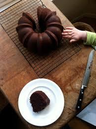 gluten free chocolate bundt cake gluten free